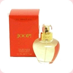 All about Eve Joop!