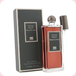Serge Lutens Chypre Rouge Serge Lutens
