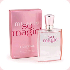 Miracle So Magic Lancome