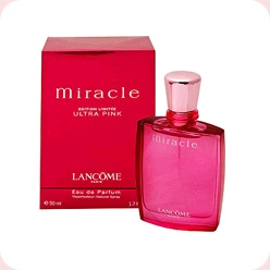Miracle Ultra Pink Lancome