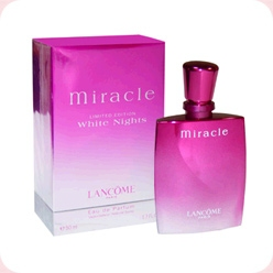 Miracle White Nights Lancome