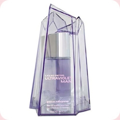 Ultraviolet Liquid Metal Man Paco Rabanne