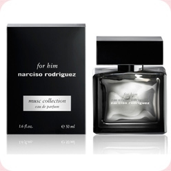 Narciso Rodriguez For Him Musk C. Narciso Rodriguez