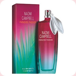 Paradise Passion Naomi Campbell