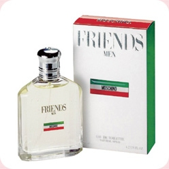Moschino Friends Men Moschino