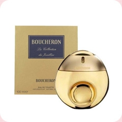 Boucheron La Collection Du Joaillier Boucheron
