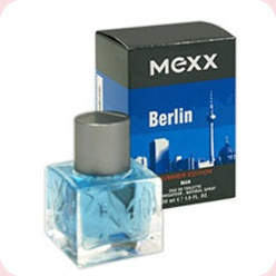 Berlin Summer Edition Man Mexx