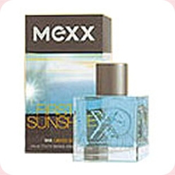 First Sunshine Man Mexx