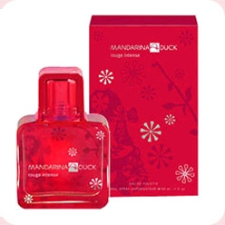 Rouge Intense Mandarina Duck