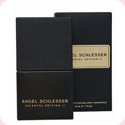 Angel Schlesser Oriental Edition II Angel Schlesser