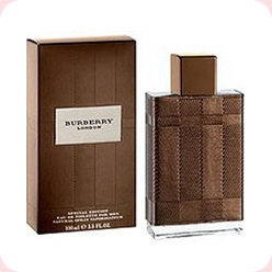 Burberry London Special Edition For Men Burberry