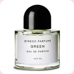 Green Byredo Parfums