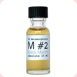 M2 Black March CB I Hate Perfume