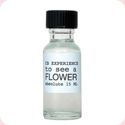 To See A Flower CB I Hate Perfume
