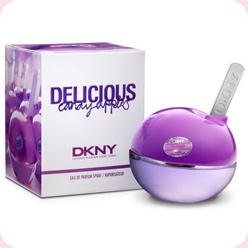 DKNY D. Candy Apples Juicy Berry Donna Karan
