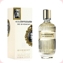 Givenchy Eau Demoiselle Givenchy