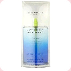 L`Eau d`Issey Pour Homme Summer Glimmer Issey Miyake