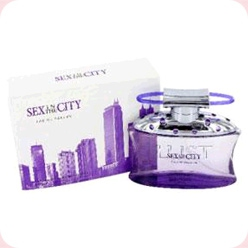 Sex In The City Lust Instyle Parfums