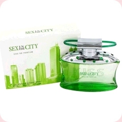 Sex In The City Kiss Instyle Parfums