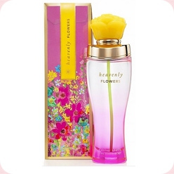 Heavenly Flowers Victoria`s Secret