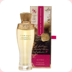 Dream Angels Heavenly Enchanted Victoria`s Secret