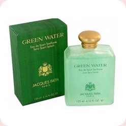 Jacques Fath Green Water Jacques Fath
