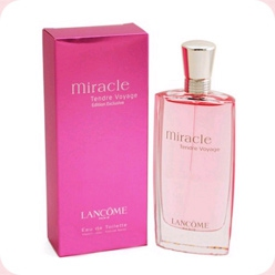Miracle Tendre Voyage Lancome