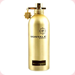 Montale Aoud Damascus Montale