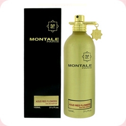 Montale Aoud Red Flowers Montale