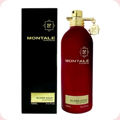 Montale Crystal Aoud Montale