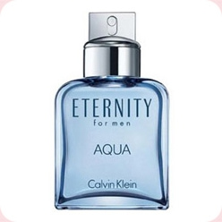 CK Eternity Aqua for Men Calvin Klein