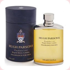 Old England (Dark Blue) Hugh Parsons