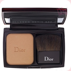 Bronze Collagen-Ac. SPF 15 Christian Dior Cosmetic
