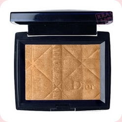 Bronze Matte Sunshine Christian Dior Cosmetic