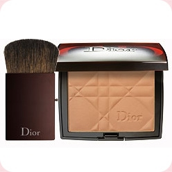 Bronze Sun Powder Christian Dior Cosmetic