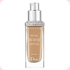 Diorskin Nude Natural Glow  Christian Dior Cosmetic