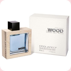 He Wood Ocean Wet Wood Dsquared