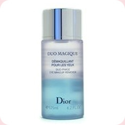 Demaq. Duo-P. Ey. Mak.  Christian Dior Cosmetic