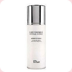 Lait Demaquillant.  Christian Dior Cosmetic