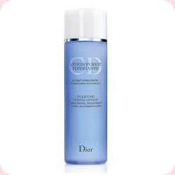 Lotion Purete Tonifiante Christian Dior Cosmetic