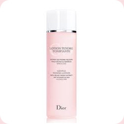 Lotion Tendre Tonifiante Christian Dior Cosmetic