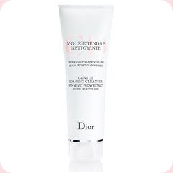 Mousse Tendre Nettoyante Christian Dior Cosmetic