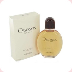 CK Obsession For Men Calvin Klein