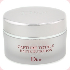 Capture Totale Haute Nutr. Christian Dior Cosmetic