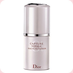 Haute Nutrition Nurtur. Oil  Christian Dior Cosmetic