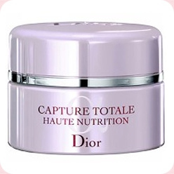 Haute Nutrition Rich Creme  Christian Dior Cosmetic
