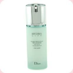 Pro-Youth Protective Fluid  Christian Dior Cosmetic