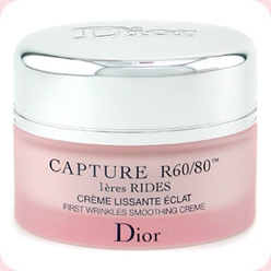 Capture R60/80 1eres Rides Christian Dior Cosmetic