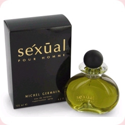 Sexual Pour Homme Michel Germain