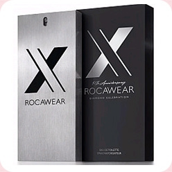 Rocawear X Diamond Celebration Rocawear